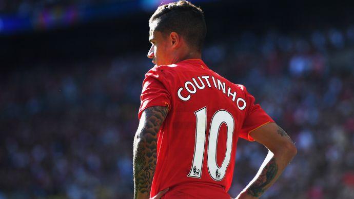 «Барселона» отказалась от Коутиньо