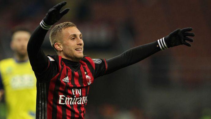 «Милан» готов вернуть Деулофеу зимой