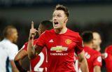 «Манчестер Юнайтед» готовит новый контракт Филу Джонсу