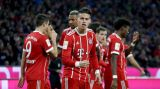 «Бавария» обыграла «Рб Лейпциг»