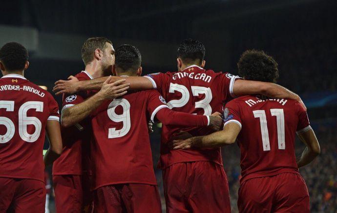 «Ливерпуль» крупно обыграл «Марибор»