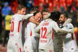 «Спартак» добыл непростую победу над «Арсеналом»