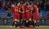 «Рома» уверенно переиграла СПАЛ