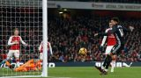 «Манчестер Юнайтед»  обыгрывает «Арсенал» в гостях