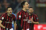 Гаттузо добыл первую победу с «Миланом»